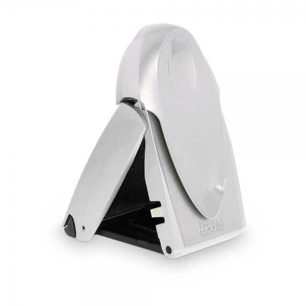 Trodat Mobile Printy 9440 ∅40 mm Silber