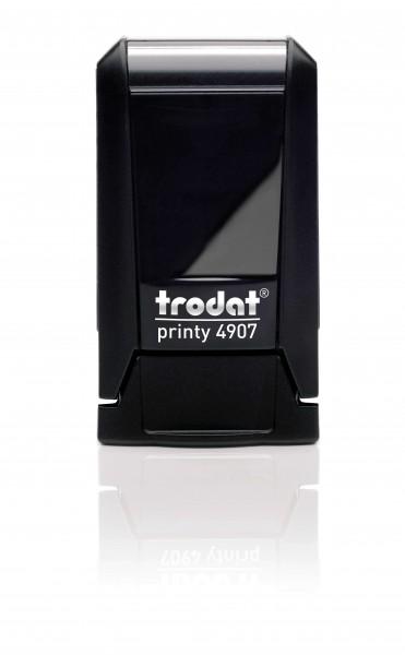 Trodat Printy 4907 Text/Logo-Stempel