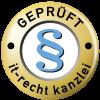 it-recht-gold