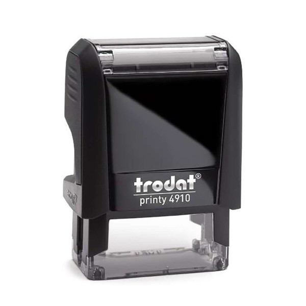 Trodat Printy 4910 Text/Logo-Stempel